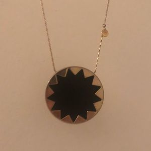 HOUSE IF HARLOW LONG PENDANT NECKLACE
